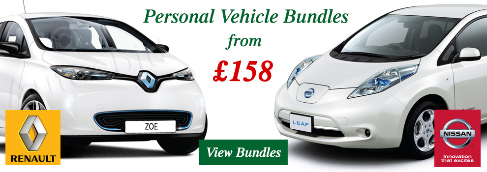 Electric Vehicle Bundles