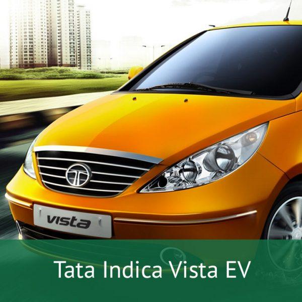 Tata Indica Vista EV Charging Cables