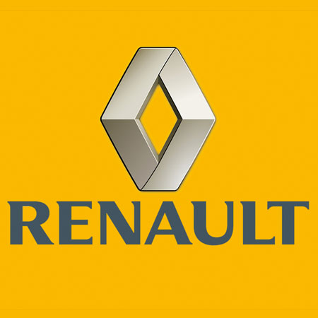 Renault Charging Cables