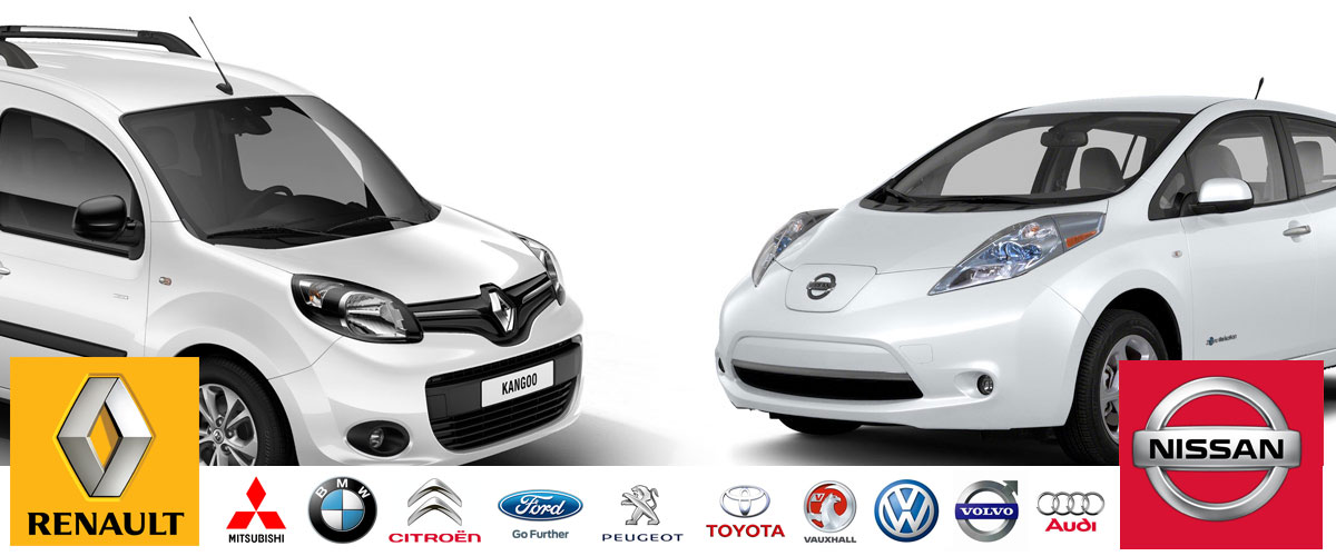 Electric Vehicle Bundles