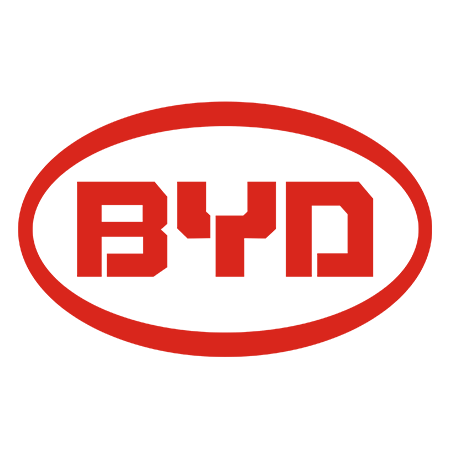 BYD Charging Cables
