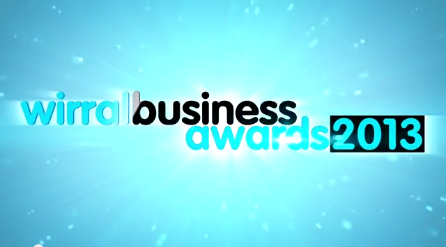Wirral Business Awards 2013