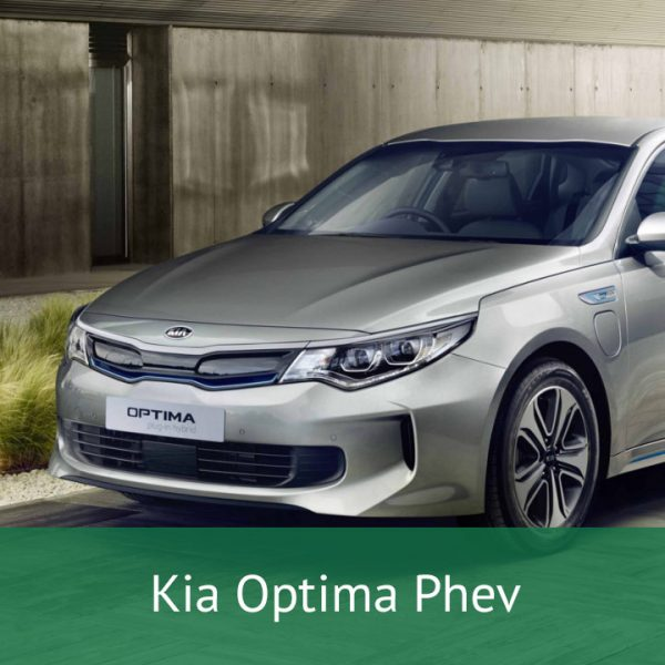 Kia Optima Phev Charging Cables