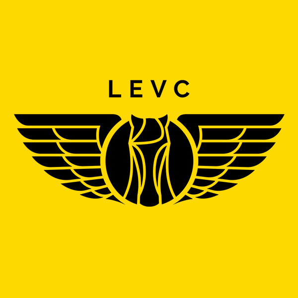 LEVC Charging Cables
