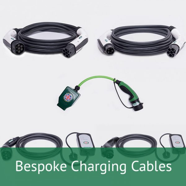 Bespoke Charging Cables