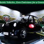 SYMPHONY EV ZE - Converting Black Cabs to 100 Percent Electric Vehicles