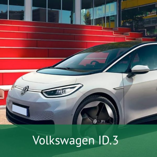Volkswagen ID.3 Charging Cables